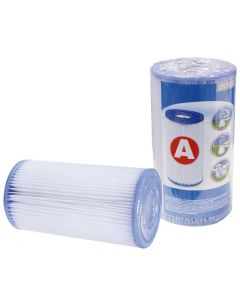 Intex filter A - innsats for filterpumpe