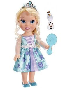 Disney Frozen Toddler Elsa dukke - 38cm
