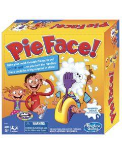 Pie Face - det utrolig morsomme spillet (se video)