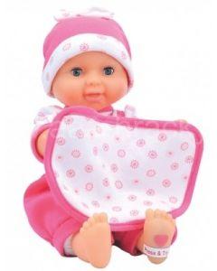 Bambolina Peek-a-boo - dukke som skremmer deg