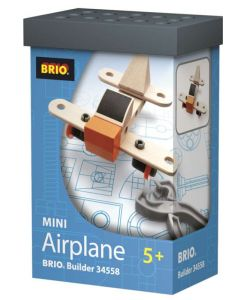 BRIO Builder Mini Airplane - 34558