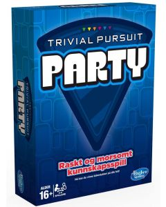 Trivial Pursuit Party (norsk versjon)
