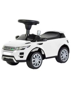 Land Rover Evoque gåbil - exclusive