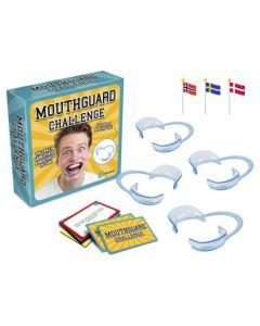 Mouthguard Challenge - spillet med lattergaranti!