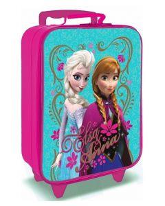 Disney Frozen trillekoffert