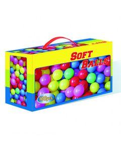 Soft baller - 100stk.