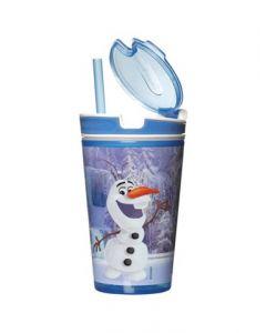Disney Frozen snackeez jr. Olaf