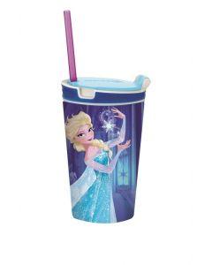 Disney Frozen snackeez jr. Elsa