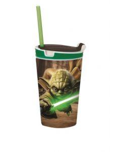 Star wars snackeez jr. Yoda