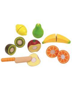 Hape fersk frukt