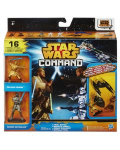 Star Wars Command Invasion-pakker