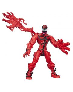 Avengers Super Hero Mashers 6in figure - Carnage