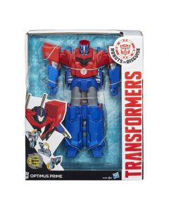 Transformers RID Hyper change heroes - Optimus Prime
