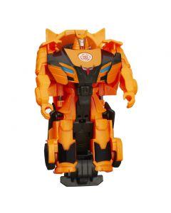 Transformers RID One-Step Changers - Autobot Drift
