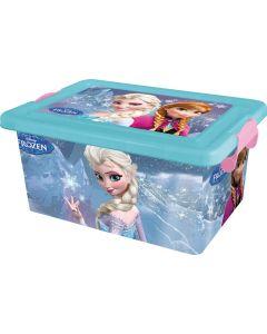 Disney Frozen oppbevaringsboks 7 liter