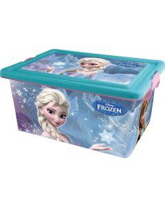 Disney Frozen oppbevaringsboks 13 liter