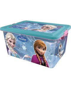 Disney Frozen oppbevaringsboks 23 liter