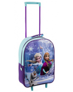 Disney Frozen trillekoffert