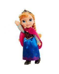 Disney Frozen Anna toddler dukke - 38cm