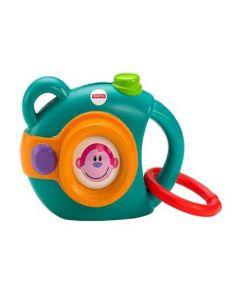 Fisher-Price Growing Baby kamera