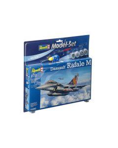 Revell Model Set Dassault Rafale M