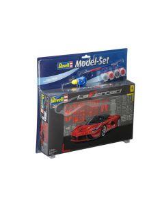 Revell Model Set LaFerrari