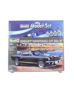 Revell Model Set Shelby Mustang GT 350