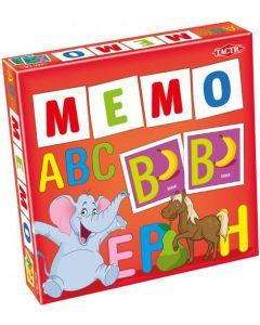ABC memo (NO)