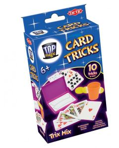 Trix Mix Card Tricks - korttriks