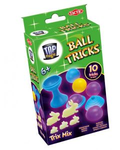 Trix Mix Ball Tricks - balltriks