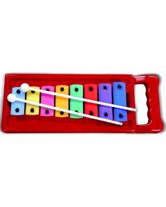 Xylofon for barn 28x11 cm
