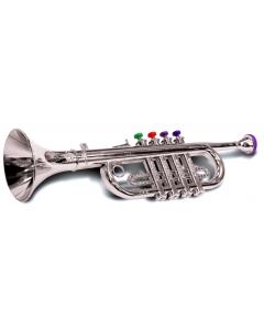 Trompet for barn