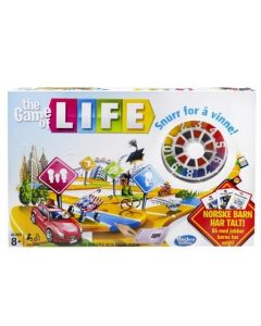 The Game of Life Classic - My Dream Job - NO