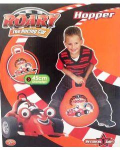 Roary The racing car - hoppeball 45 cm