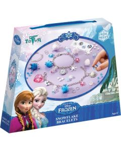 Disney Frozen snøfnuggarmbånd