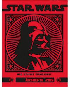 Star Wars aktivitetsbok