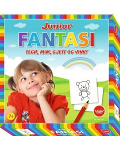 Junior Fantasi