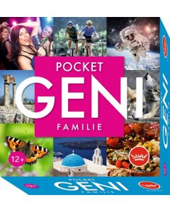 Familie Pocket Geni