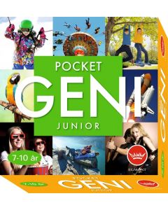 Junior Pocket Geni