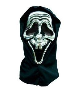 Maske metallic - Skrik