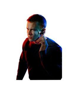Spy X Micro Super Ear - lytt til samtaler