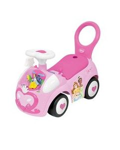 Disney Princess gåvogn