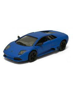 Lamborghini 12cm -blå