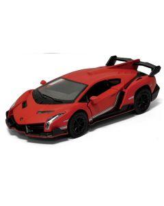 Lamborghini 12cm - rød