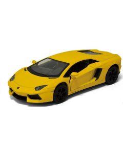 Lamborghini 12cm - gul