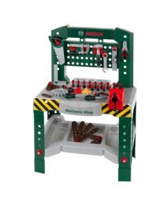 Bosch verktøybenk - 77 deler
