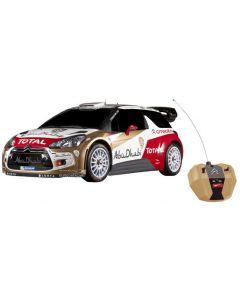 Nikko RC Pro-Line 1:16 - Citroen DS 3 WRC