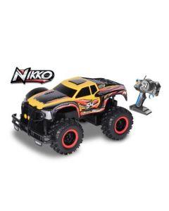 Nikko RC bil Scale Title Truck 1:16 - 27 MHz