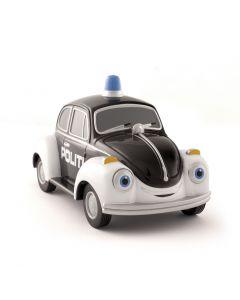 Pelle politibil - 15cm