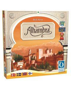 Alhambra familiespill